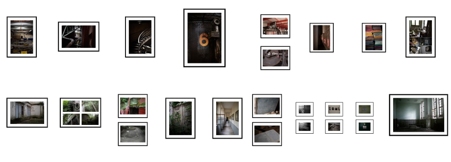photos exposées Chabot